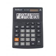 Калькулятор BS-210NR  10р., 2-пит