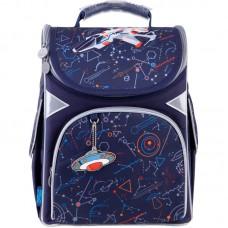 Рюкзак GoPack Education каркасный 5001-10 Spaceship
