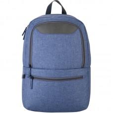 Рюкзак GoPack Сity 119L-1 синий