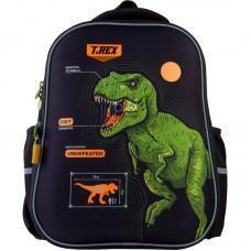 Рюкзак GoPack Education полукаркасный 165-1 Dinosaur