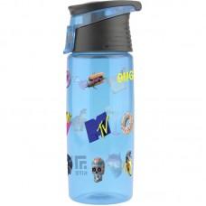 Бутылочка для воды Kite MTV MTV20-401, 550 мл, голубая