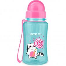Бутылочка для воды, 350 мл, CatПляшечка для води, 350 мл, Cat