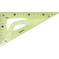 Кутник UNBREAKABLE 60гр/210мм, пластик, блістер