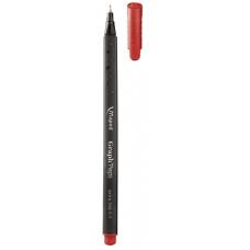 Лайнер GRAPH PEPS 0,4мм, красный