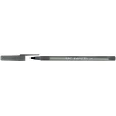 "Ручка ""Round Stic"", чёрная, 0.32 мм"