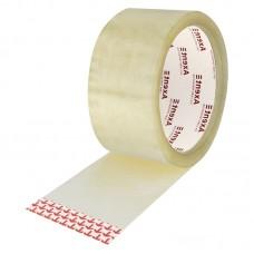 Лента клейкая упаковочная, 48 мм*66 ярд, 45 мкм проз