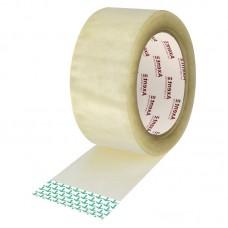 Лента клейкая упаковочная, 48 мм*100 ярд, 45 мкм проз