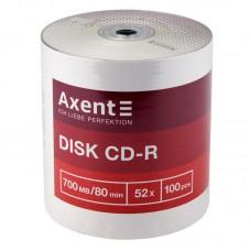 CD-R 700MB/80min 52X, bulk-100