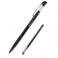 Ручка масляная Glide, черная