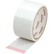 Лента клейкая упаковочная, 48 мм*35 м, 40 мкм белая