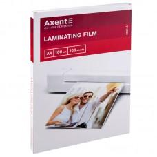 Пленка для ламинирования 100 мкм, A4 (216x303 мм), 100шт.