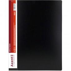 Дисплей-книга 100 файлов, черная
