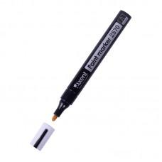 Маркер Paint 2570-A, 2,4-2,8 мм круглый черный