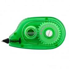 Корректор ленточный, 5 мм*6 м, зеленый