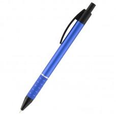 Ручка масляная автом. Prestige корп. син., синяя