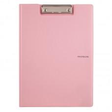 Папка-планшет 2514-10-A, Pastelini, розовая