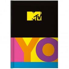 Ежедневник недат. Агенда Графо MTV-3