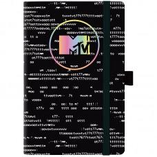 Еженедельник недат. Смарт Графо MTV-1