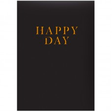 Ежедневник недат. Агенда Happy day