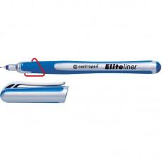 Линер 4721 F Elite, 0.3 мм синий