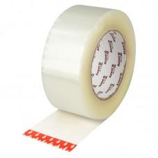 Лента клейкая упаковочная, 48 мм*200 ярд, 40 мкм проз