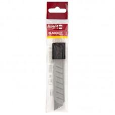 Лезвия для канцелярских ножей, 18 мм