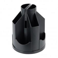 Подставка-органайзер D3003 (мал.), черный