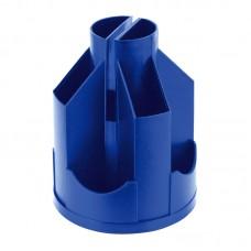 Подставка-органайзер D3003 (мал.), синий