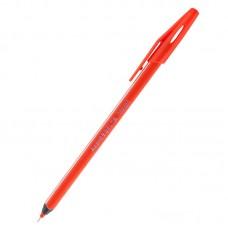 Ручка масляная DB 2060, красная