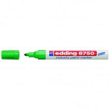 Маркер Industry Paint e-8750 2-4 мм зелёный