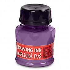 Тушь художественна, 20г,  levander violet/лавандовый лиловый
