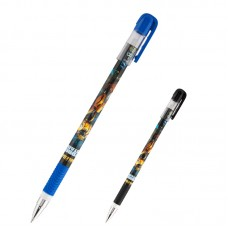 "Ручка гелевая ""пиши-стирай"" Transformers TF19-068"