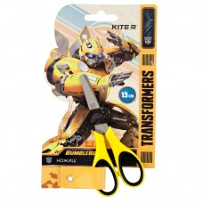 Ножницы Kite Transformers BumbleBee Movie TF19-123