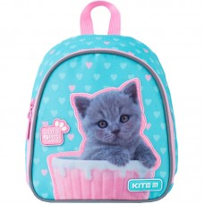 Рюкзак детский Kite Kids Studio Pets SP21-538XXS