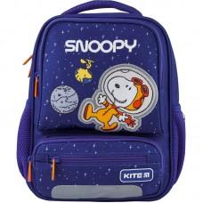 Рюкзак детский Kite Kids Peanuts Snoopy SN21-559XS-2