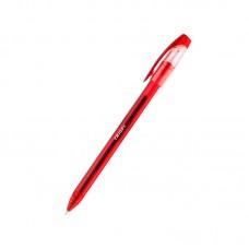 Ручка гелевая Trigel, красная