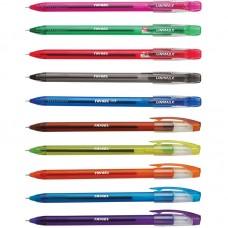 Ручка гелевая Trigel-3, набор, ассорти
